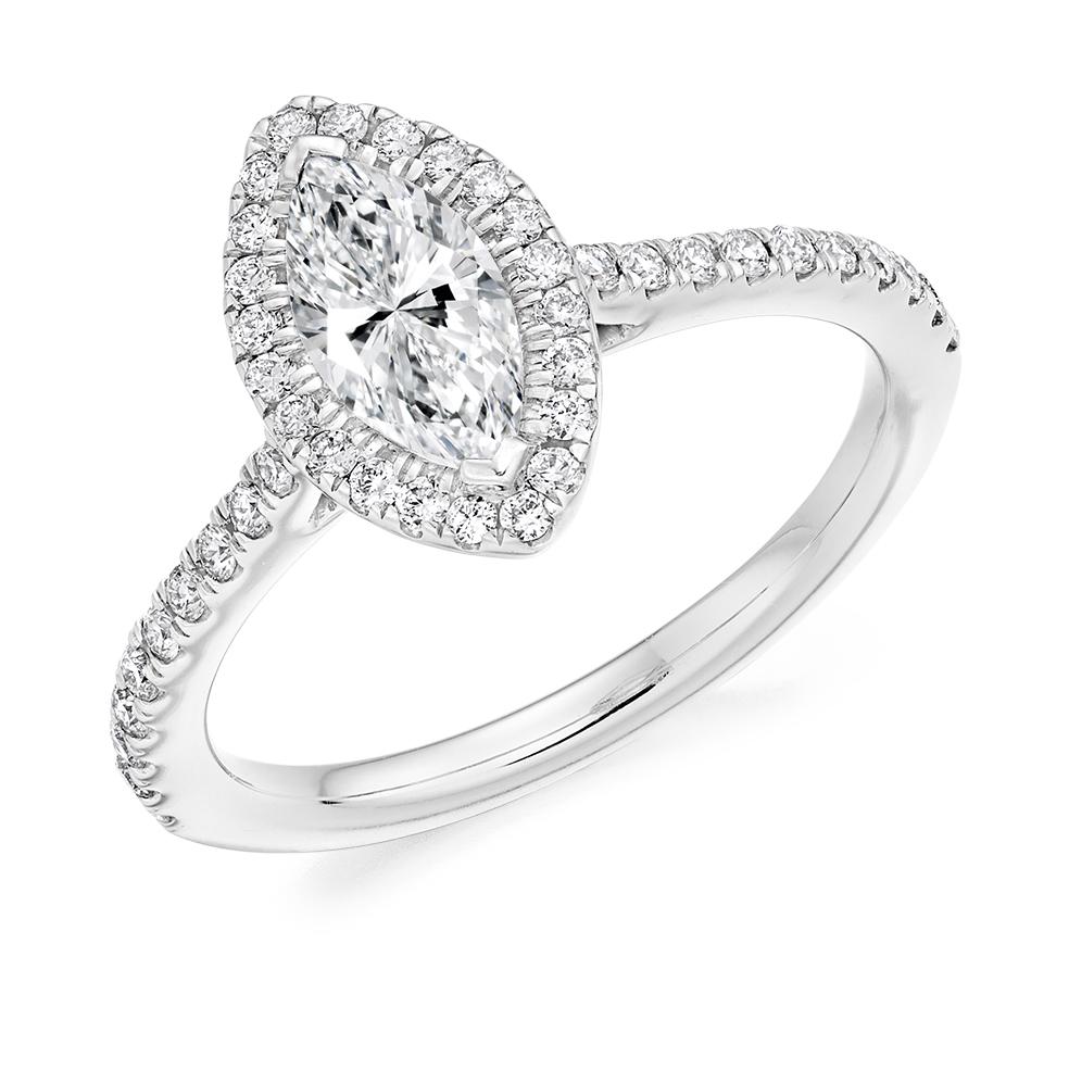 Diamond Rings - cover
