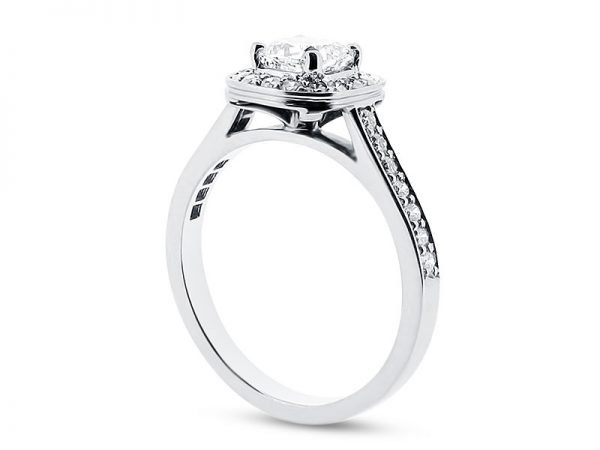 er 1335 side round halo pave engagement ring
