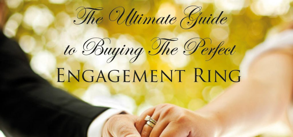 Engagement Ring Specialists Voltaire InfoGraphic.